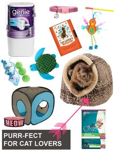 Freebie Friday: Win an Adorable Prize Pack For Your Favorite Cat (http://blog.hgtv.com/design/2014/06/20/freebie-friday-win-an-adorable-prize-pack-for-your-favorite-cat/?soc=pinterest)