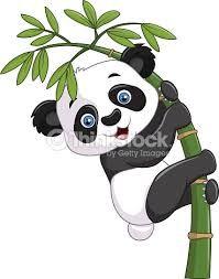 Image result for baby panda cartoon
