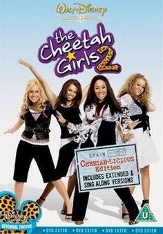 Gratis Cheetah Girls Vol.2 film danske undertekster