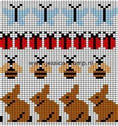 eerlijk eiland 31 - #eerlijk #eiland Fair Isle Knitting Patterns, Knitting Charts, Knitting Stitches, Knitting Designs, Baby Knitting, Knitting Tutorials, Hat Patterns, Loom Knitting, Free Knitting