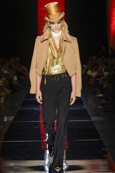 Paul Boche3420_FW12 Paris Jean Paul Gaultire Haute Couture(VOGUE)