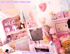 kawaii decor kawaii house kawaii cute kawaii catastrophe adorable