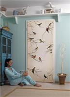 Brewster Home Fashions Komar Birds 2 Panel Photomural At Atg S