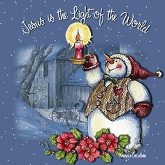 Jesus is the Light of the World christmas christmas quote religious christmas religious christmas quotes christmas poem christmas meaning christmas quotes about jesus Christmas Scenes, Christmas Quotes, Christmas Love, Christmas Wishes, Christmas Pictures, Christmas Snowman, All Things Christmas, Winter Christmas, Christmas Crafts