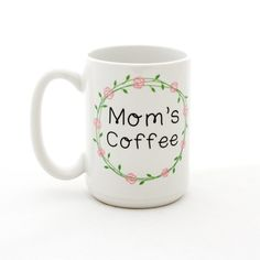 To Mother With Love! by KIT on Etsy