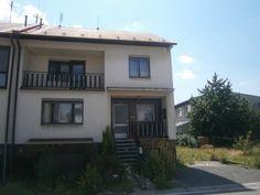 Aukce rodinného domu 5+1 Lokalita Morkovice-Slížany Užitná plocha 210 m² Nejnižší podání 990 000 Kč