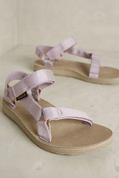 Teva Original Universal Lux Sandals - anthropologie.com #anthroregistry