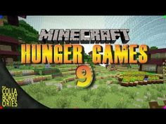 ▶ Minecraft Hungergames #9 - GOLDENES TEAM - YouTube