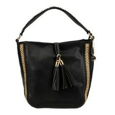 Big Buddha Trevi Hobo Bag | shoemall | free shipping!