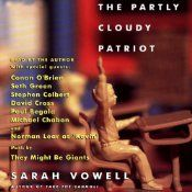 sarah vowell the first thanksgiving essay