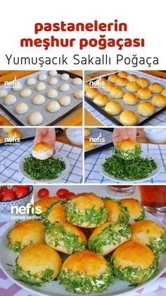 Hamburger, Food And Drink, Cooking Recipes, Bread, Cooker Recipes, Chef Recipes, Breads, Baking, Hamburgers
