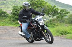 We put to test the Sports version of the Hero Xtreme to see if it impresses on the road.
