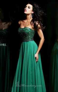 Sherri Hill 11075 by Sherri Hill  Would ,ove this as a graduation dress!