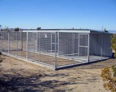 dog kennels | DOG KENNELS - Also used for small animals, cats, and birds.