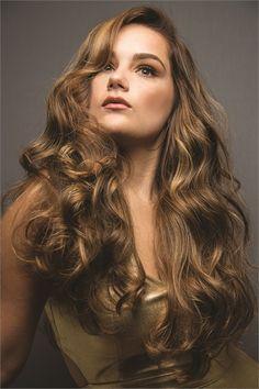 Tressa Formula: Caramel Crème by Shannon Tully - Hair Color - Modern Salon
