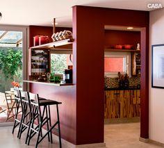 Não consegue decidir qual cor pintar as paredes de casa? Confira os tons que combinam com cada um dos ambientes