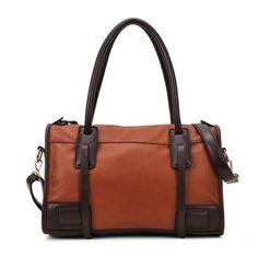 Cinturones Casual Color de la vendimia juego diseño de la cremallera de las mujeres bolsa de hombro para Vender - La Tienda En Online IGOGO.ES