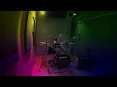 The Outlaws- Green Grass and High Tides (Drum Cover) 4-1-15 - YouTube