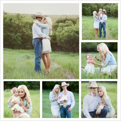 Family pictures Ashley Taylor Photography