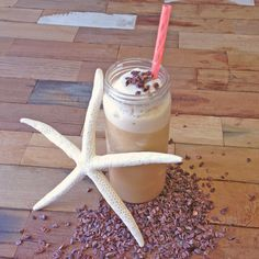 Tone It Up! Blog - We ♡ Food Friday! Your Coffee Ice Cream Smoothie!