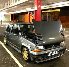Renault 5 Gt Turbo, Automobile, Harley Bikes, Car Tools, France, Retro Cars, Exotic Cars, Cars And Motorcycles, Super Cars