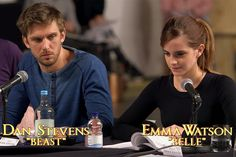 WATCH: Emma Watson read lines for Beauty and the Beast