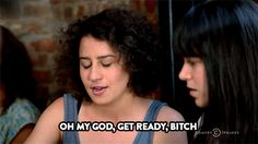 10 Reasons Why Broad City's Abbi Jacobson and Ilana Glazer Are Our Modern Day Heroes, in GIFs