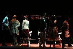 Teatro Presagio