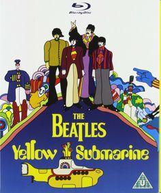 Yellow Submarine [Blu-ray] http://www.amazon.com/Yellow-Submarine-Blu-ray-Beatles/dp/B0079J28NW/ref=sr_1_2?s=movies-tv&ie=UTF8&qid=1393088787&sr=1-2&keywords=yellow+submarine
