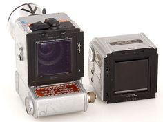 #Hasselblad 500 EL - #NASA Camera | PHOTO MEMORY