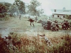 Kampfgruppen der DDR