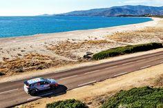 A three-day rally in Corsica began with the hardship and all passions - 아름다운 지중해 섬, 코르시카! 그곳에서 펼쳐진 3일간의 프랑스 랠리 - #oceanview #coastalroad #bluesea #Mediterranean #hardship #passion #threedaylong #Corsica #run #race #carwithoutlimits #i20WRC #France #Rally #motorsport #WRC #Hyundai