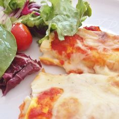 Simple Cannelloni