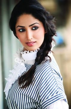 "Yami Gautam Born In ""November 28, 1988 At Chandigarh, Punjab, India""  She Is An Indian Tv And Movies Actress. Yami Starts Her Career With Tv Serial..."