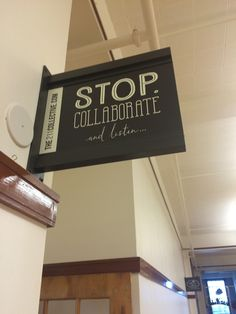 Washington High School, Portland, Letter Board, Revolution, Restaurants, Lettering, Space, Floor Space, Restaurant