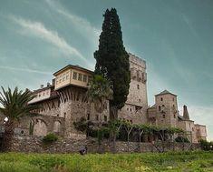 Stavronikita Monastery,==Giorgos Tsoumpas Photography (@giorgostsoumpasphotography) • Φωτογραφίες και βίντεο στο Instagram