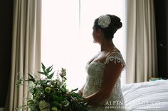 A stunning winter destination wedding at Stoneridge Estate for Amber + Dave. Planned, coordinated and styled by Simply Perfect Weddings in Queenstown, NZ. Wedding Planner, Destination Wedding, Perfect Wedding, Affair, Amber, Wedding Dresses, Style, Fashion, Wedding Planer