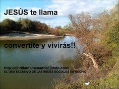 17 12 ezequiel 18 21 32*** SOLO CON JESUS TENDREMOS VIDA !!