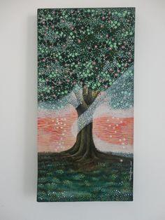 PrimaVERÃO Pintura acrílica 30x60cm
