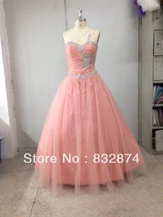 Cheap crystal sofa, Buy Quality gown disposable directly from China crystal light Suppliers:Beaded & Crystal Neck and Waistline Sweetheart Pink Tulle Prom Ball Gown for Event and Party  &nbsp