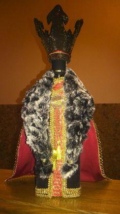 Король Миндаугас- Екатерины Лещук.