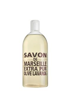 Handtvål Refill - Olive Lavande - Savon de Marseille - Designers - Raglady