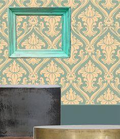Decoración de pared - Vinilo Decorativo VOSANO - hecho a mano por Kirolin en DaWanda