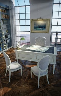 CLASSIC_render_02 by robmar171, via Flickr