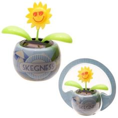 Shop today for Funky Seaside Design Skegness Solar Pal by weeabootique !