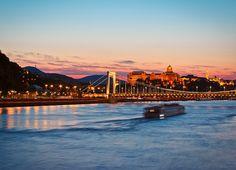 Budapest, Hungary | Flickr
