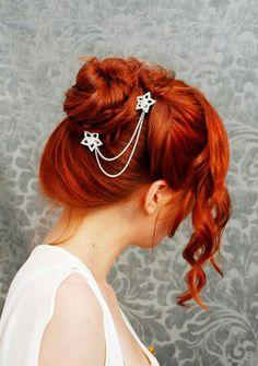 Bright copper red                                                       …