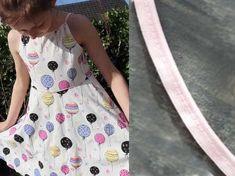 Tuto tout simple : le petit panier en tissu (ou la petite panière...ou la petite corbeille...à couches, vide-poches, ou à tout ce qu'on veut) - Huguette Huguette Summer Dresses, Diy, Angles, Fashion, Tutorial Sewing, Haute Couture, Moda, Summer Sundresses, Bricolage