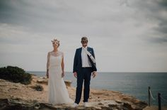 trouwen op Ibiza www.ibiza-magic.com photography Adela Baraja #trouwen #Ibiza #weddingplanner #wedding