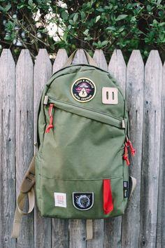 Topo Designs Day Pack Intro: The Topo Daypack . Topo Designs Day Pack Intro: The Topo Daypack . Anti Theft Backpack, Clutch Bag, Crossbody Bag, Men's Backpack, Designer Backpacks, Hiking Gear, Herschel Heritage Backpack, Laptop Bag, Leather Men